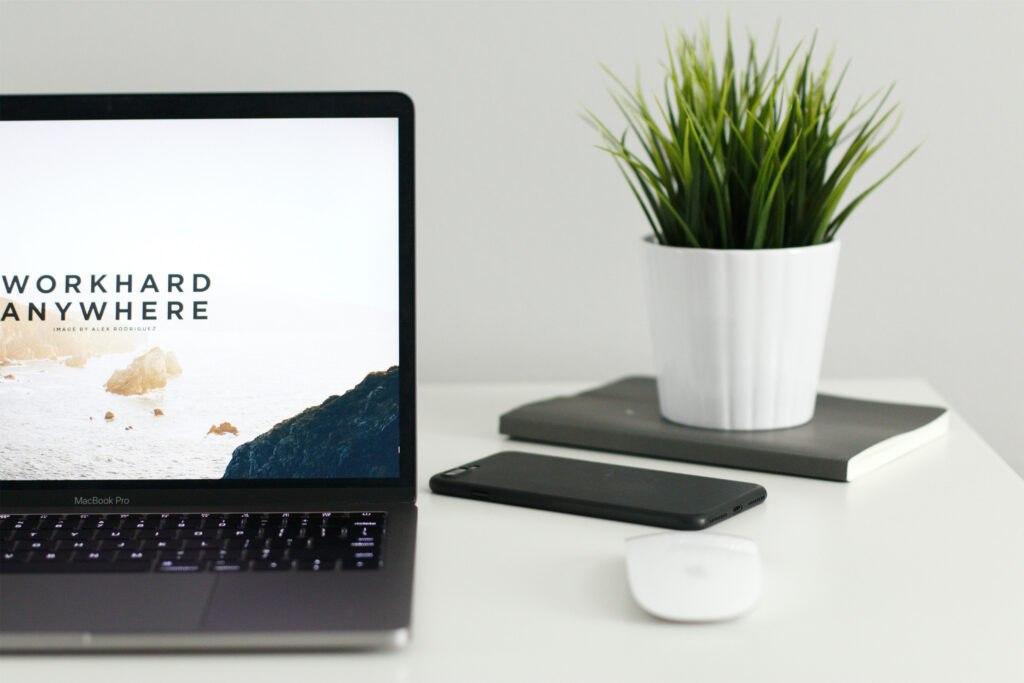 Wat heb je nodig voor WordPress website 1